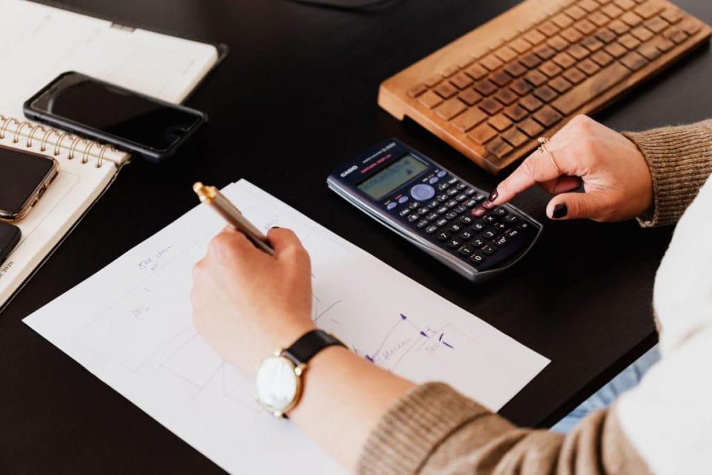 Få hjælp til bogføring i din virksomhed